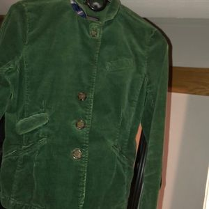 American Eagle Outfitters Jackets & Coats - American Eagle Outfitters Corduroys